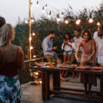 Cleaning Your Home & Yard for an Outdoor Party